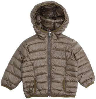 Manuell & Frank Down jackets