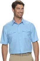 Columbia Big & Tall Pacific Breeze Button-Down Shirt