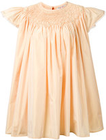 Jenny Fax - oversized smock tunic - women - Polyester - L