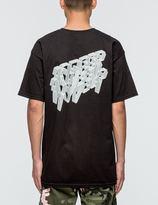 10.Deep 3D S/S T-Shirt