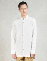 Fairplay White Jesse Shirt