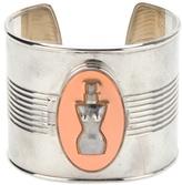 Jean Paul Gaultier Vintage perfume cuff