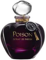 Christian Dior Poison Extrait/0.5 oz.