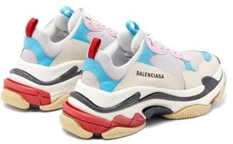 Cheap Balenciaga Triple S, Fake Balenciaga Triple S Shoes Sale