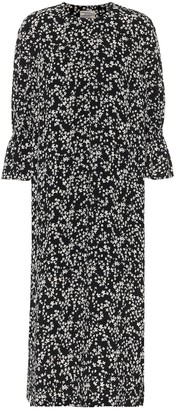 Baum und Pferdgarten Adessa floral maxi dress