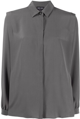 Giorgio Armani Relaxed-Fit Shirt