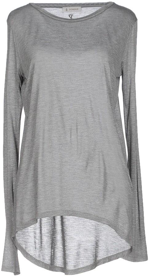Dondup T-shirts - Item 12021109