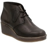 Clarks Originals 'Athie Terra' Wedge Boot (Women)