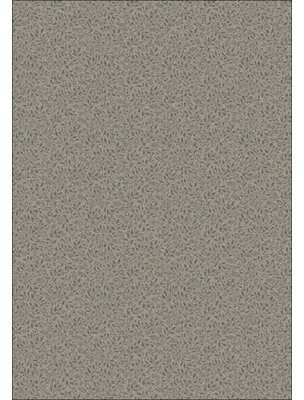 """Thicket Gray Area Rug Milliken Rug Size: Runner 2'1"""" x 7'8"""""""