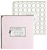 Swaddle Designs 2 Pack Ultimate Receiving Blanket, Girls, Option 3