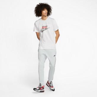 Nike Men's Sportswear Mixed Fleece Jogger Pants