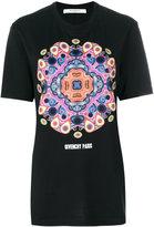 Givenchy Mandala print T-shirt