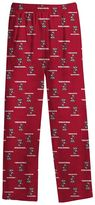 Reebok Boys 4-7 Wisconsin Badgers Lounge Pants