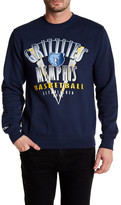 Mitchell & Ness NBA Grizzlie Crew Neck Pullover