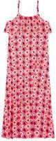 Arizona Ruffle Maxi Dress - Girls 7-16 and Plus