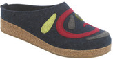 Haflinger Women's Harmony Grizzly Clog