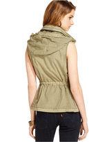 Levi's Jacket, Cargo Vest