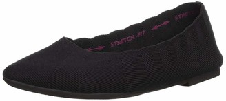 Skechers Women's Cleo-Bewitched Closed Toe Ballet