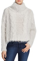 Free People Isle of Sky Textured Sweater