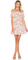 Ale By Alessandra Rita Mini Dress