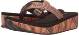 Roper Kyra Women's Wedge Shoes