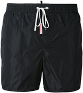 DSQUARED2 classic swim shorts - men - Polyamide - 42
