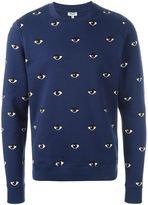 Kenzo 'Eyes' sweatshirt