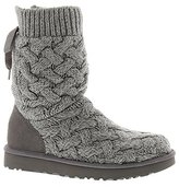 UGG Isla Women's Knit Boots Shoes