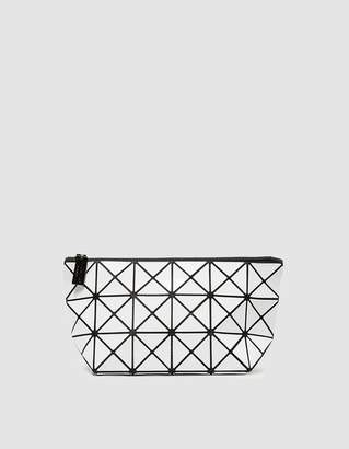 Bao Bao Issey Miyake Prism Pouch in White