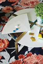 Anthropologie Tracey Boyd Lacquered Cache Coffee Table
