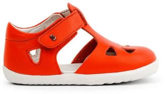 Bobux Su Zap Orange Sandal - 18