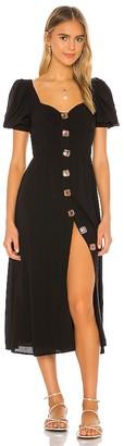 House Of Harlow x REVOLVE Roman Midi Dress