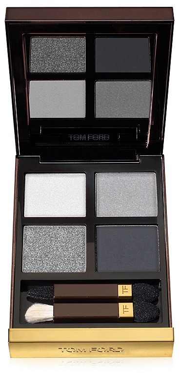 Tom Ford Eye Color Quad: Holiday Color Collection
