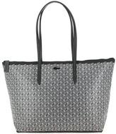 33b8a67527 Lacoste Grand sac shopping Drop Noir