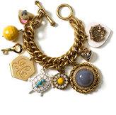 'Miss Juicy' Charm Bracelet