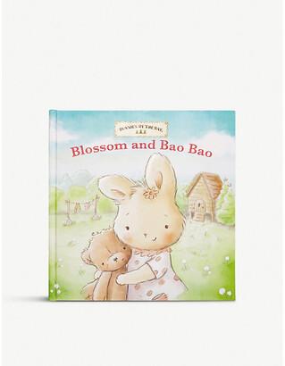 Bunnies by the Bay Blossom and Bao Bao board book