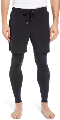 Alo Stability 2-in-1 Athletic Tights