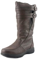Weatherproof Tori Round Toe Synthetic Winter Boot.