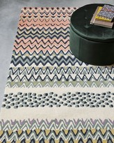 Thumbnail for your product : Ted Baker Zigzag Pattern Medium Rug