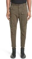 DSQUARED2 Men's Military Cargo Pants