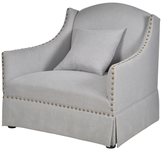 A&B Home Pampa Accent Chair