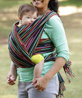 Jungle Woven Hip Baby Wrap