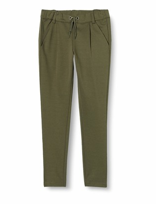 s.Oliver Junior Girl's Hose Lang Trouser