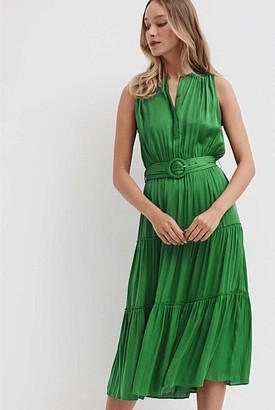 Witchery Tiered Day Dress