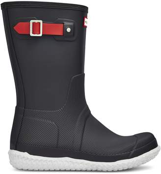 Hunter Waterproof Rubber Boots