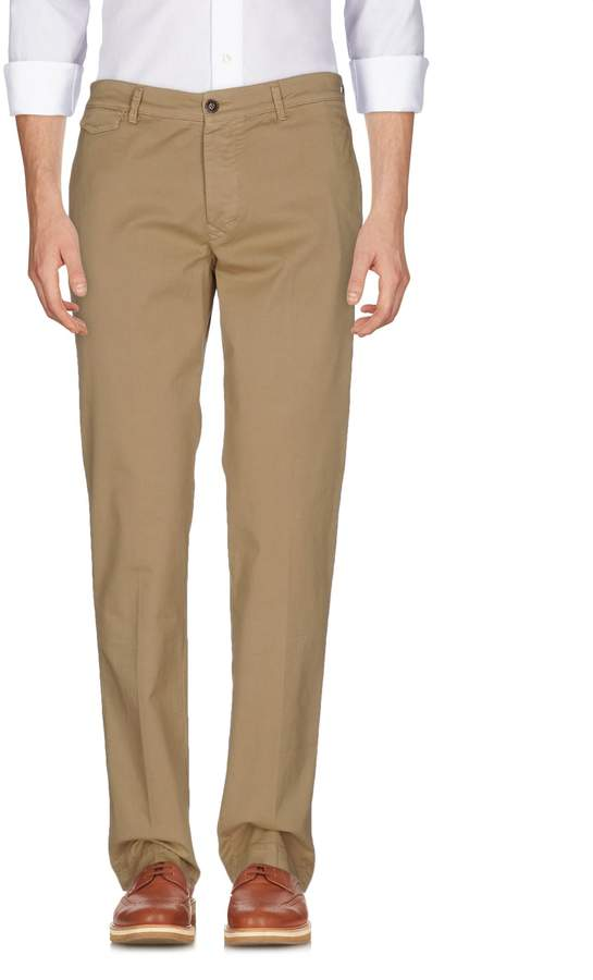 Dekker Casual pants - Item 36963981CM