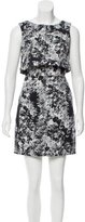 Erdem Sleeveless Printed Dress