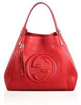Gucci Soho Medium Hobo Bag