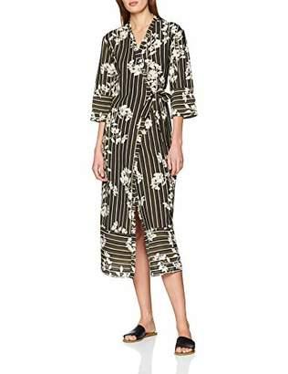 Sisley Women's Dress,(Size: 48)