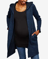 A Pea in the Pod Maternity Open-Front Jacket